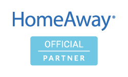 Homeaway Official Partner